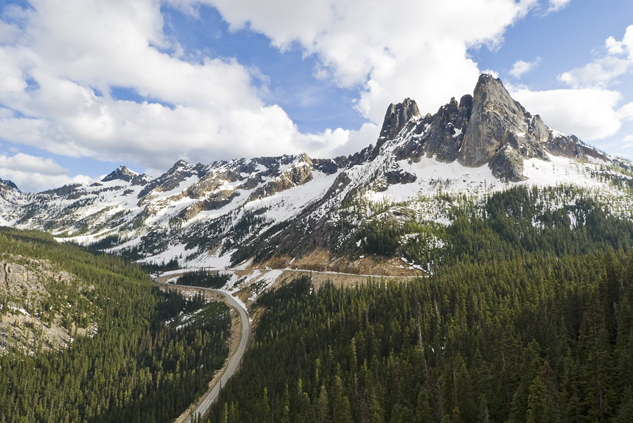 Washington Pass